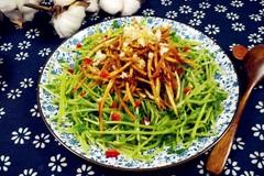 春天就该吃这菜,养肝明目,提高免疫力,少生病,比吃肉还营养!