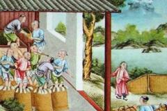 什么是古法六堡茶?