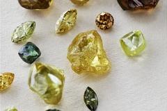 """从地幔出发,这颗钻石""""找到了我"""""""