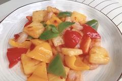 酸酸甜甜就是夏天的味道:菠萝这么吃,既美味又营养