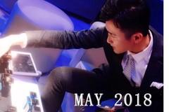 弘叔去哪儿   花开五月,春末夏初的弘叔在忙些啥?