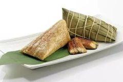 端午粽飘香,会吃更健康