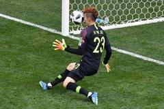 新耻!韩国90分钟0射正 世界杯首战不败遭终结