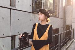 这几款连衣裙轻熟而优雅,穿上它轻松打造出时尚LOOK!