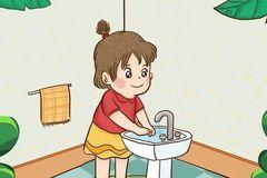 """洗手时选择洗手液还是肥皂?""""勤洗手""""的学问不简单!"""