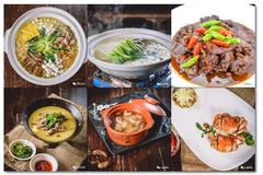 七彩宁杭 | GO!吃货看过来,开启一场特色美食之旅吧!