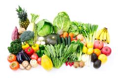 蔬菜和水果的错误吃法,你占了几条?