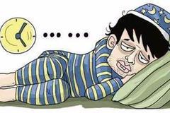 失眠多梦易醒,很可能是颈椎在报警!