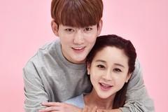 相差18岁中韩姐弟恋再登头条 43岁咸素媛产女风评大变