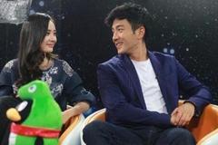 """杨幂刘恺威宣布离婚!他们的感情在""""夜光剧本""""之前就出问题了"""