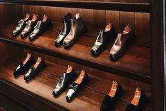 怎么拥有一双上得了台面的皮鞋?