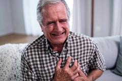 深读-冠心病2:惊!小胸痛竟要了人命