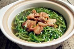 冬天要常吃这菜,补钙护眼睛,尤其熬夜的人要多吃,一斤才8元!