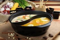 吃火锅配不配米饭?微博阅读过亿,讨论10万+!到底如何健康吃火锅?
