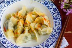 荠菜饺子,想要好吃,记住这些技巧