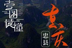 """【一图读懂】重庆忠县——布局公立医院改革""""一盘棋"""""""