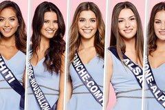2019 Miss France,法国人眼中的美女长啥样?