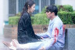 韩国编剧的脑洞加上玄彬的演技,这剧炸了!