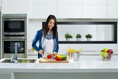 厨房最脏的地儿在哪?营养师厨房清洁全攻略
