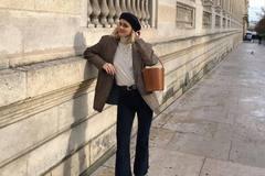 翻开法国女人的包柜,她们最爱的包款有哪些?