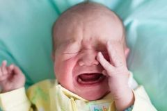小宝宝的哭声,你听懂了吗
