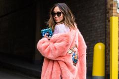 紧跟时髦精的潮流步伐 2019流行色你也穿得上