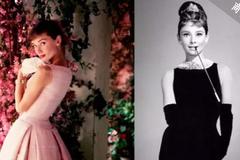 背LV包、戴Tiffany的赫本,为啥是100年来最时髦的人?