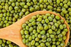 绿豆和它煮一煮,每天一碗,清热解毒,皮肤水嫩嫩,更加有弹性!