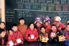 搜狐号 | 狐狸奶奶的食育课堂!胡陵与搜狐健康的故事