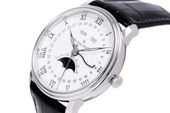 10万块钱预算,你会选择什么样的手表?