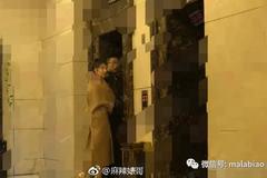 袁巴元说张雨绮偷人了!二婚爆插足,离婚后还被曝狐臭,这…