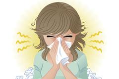 鼻子发痒、喉咙干,提前吃感冒药,能把病压下去吗?