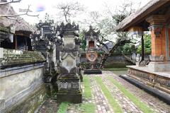 巴厘岛小记-逛乌布皇宫,咖啡工厂认识传说中的猫屎咖啡