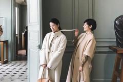 都是亚洲人,为什么她们能穿出法风精髓?