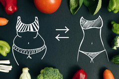 从张惠妹爆肥的5个原因中,学习不长胖的秘籍