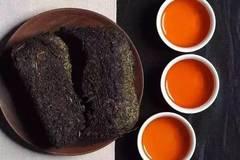 每天3杯茶,保全美貌与健康!