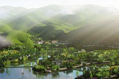 安徽首批健康小镇公示了,看看节假日又有哪些好去处?