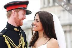 网红假装哈里王子赚数万,山寨梅根画风惊悚…假王室套路多