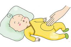 学会这些简单动作,宝宝吃得好、睡得香,远离积食等常见病困扰!