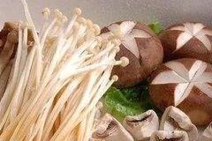 菇类养生:吃对是关键
