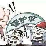 """【公告】举报涉黑涉恶腐败和""""保护伞""""问题,请打这个电话!"""
