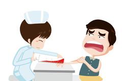 医院检查抽那么多血,最后都去哪儿了呢?