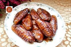 最简单的鸡翅做法,既入味又快手,好吃到舔手指还不过瘾!