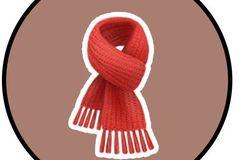 100条淘宝围巾,冬季百搭保暖神器!