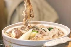 吃在大连-暖心锅物,日式传统家庭料理大满足!