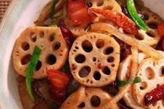 莲藕的7种美味做法,营养又美味!