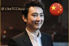 喜登亚太区、中国区最帅100张面孔提名的王思聪,竟然被李易峰捏了脸?