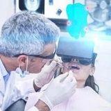 技术突破!国际首例混合现实结合原创两线平行分牙理论拔除近中阻生齿