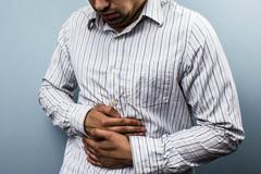 大便出现一个信号的时候,最好去检查一下,胃癌可能已经找上你