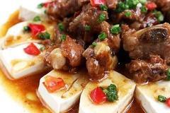 超级好吃的家常菜,做法简单的不得了,根本停不下筷子